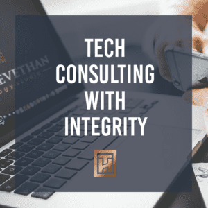 Consulting with Integrity