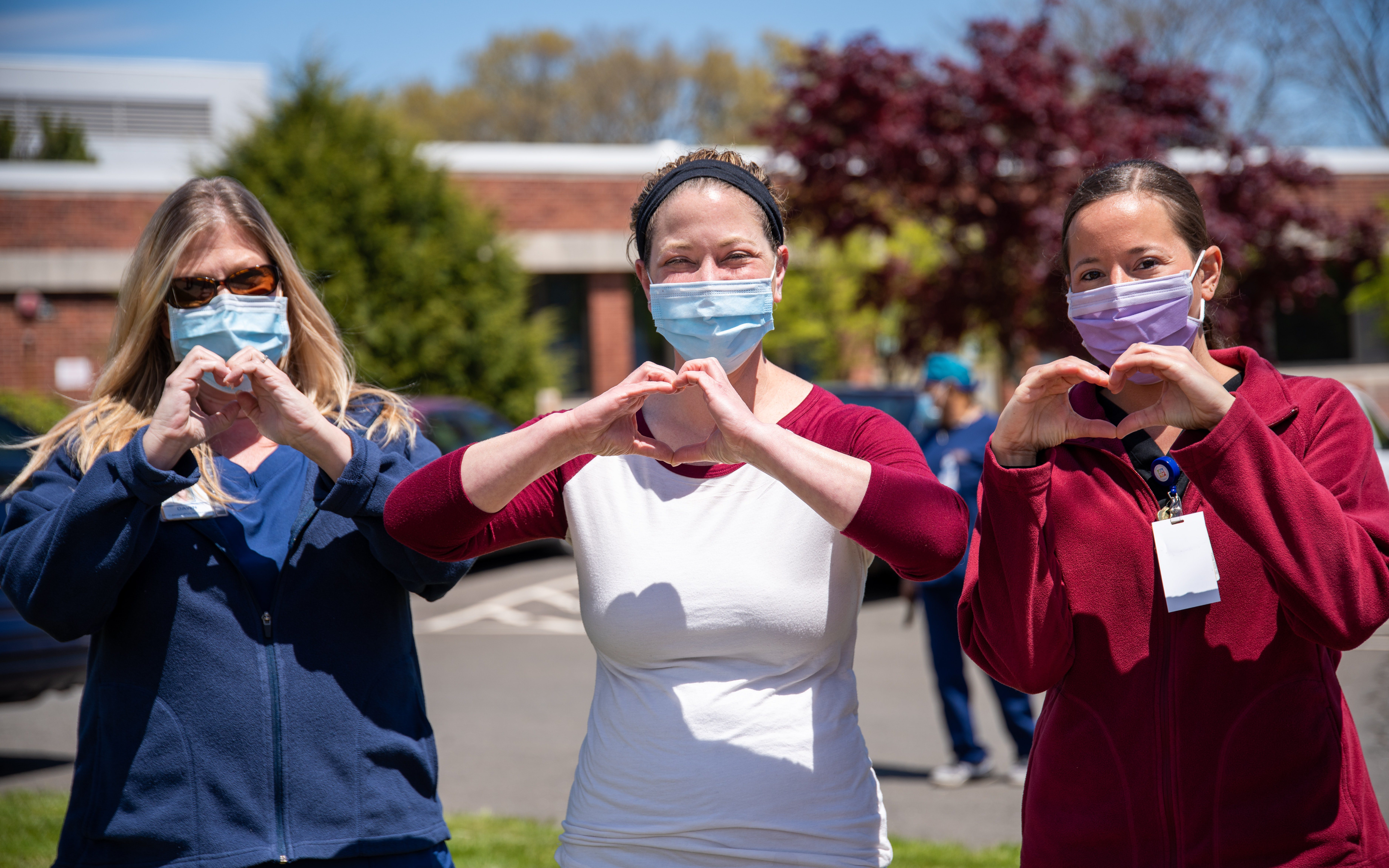 Health Care Workers & COVID-19