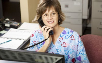 C.W., Medical Office Billing & Scheduling