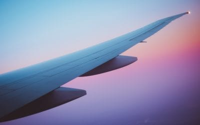 Reducing Airplane Travel Risk