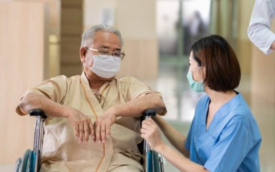 Nursing Homes: The Deadliest Workplaces in the USA